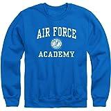 /Marineblau, Campus Colors Campus Farben Auburn Tigers Erwachsene Arch /& Logo Gameday Crewneck Sweatshirt/