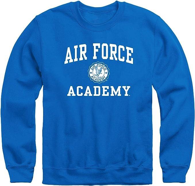 Marist College Game Day Crewneck Pullover Sweatshirt Sweater