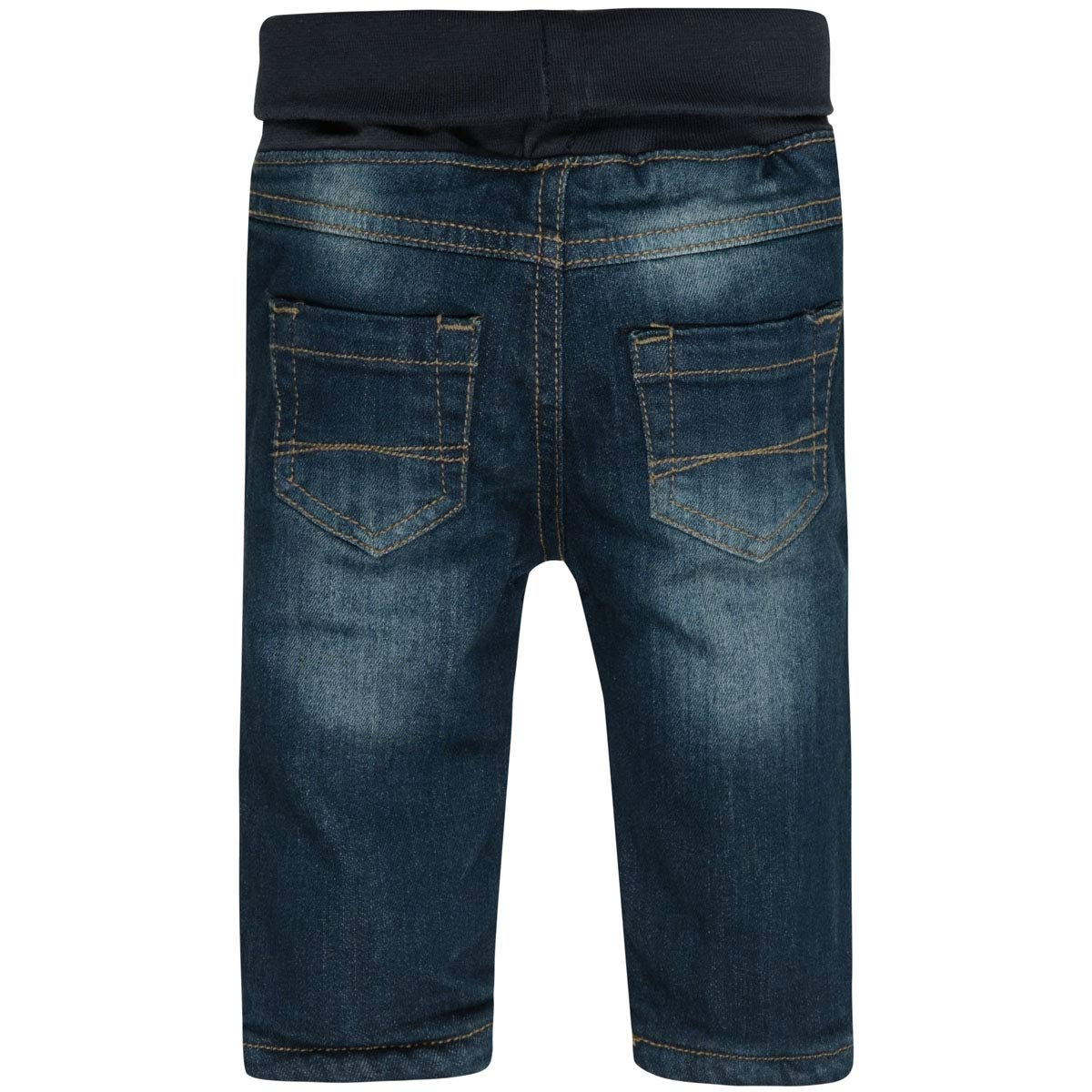 230054797 Staccato Unisex Regular Fit Baby Gef/ütterte Unisex Jeans