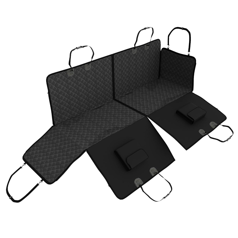 hundedecke auto autoschondecke f r r ckbank kofferraum taschen ebay. Black Bedroom Furniture Sets. Home Design Ideas