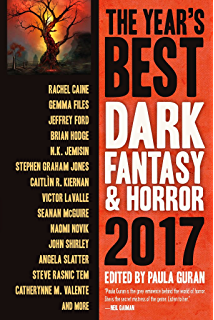 Amazon what the is that the saga anthology of the the years best dark fantasy horror 2017 edition fandeluxe Choice Image