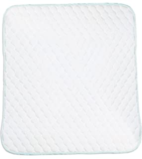 Priva NO SLIP Super Absorbent Waterproof Sheet Protector, 300 Washes, 24 Inch x 34