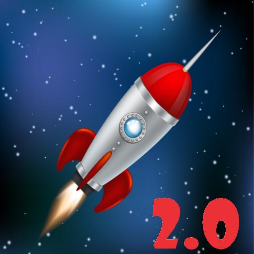 Space Frontier 2 0