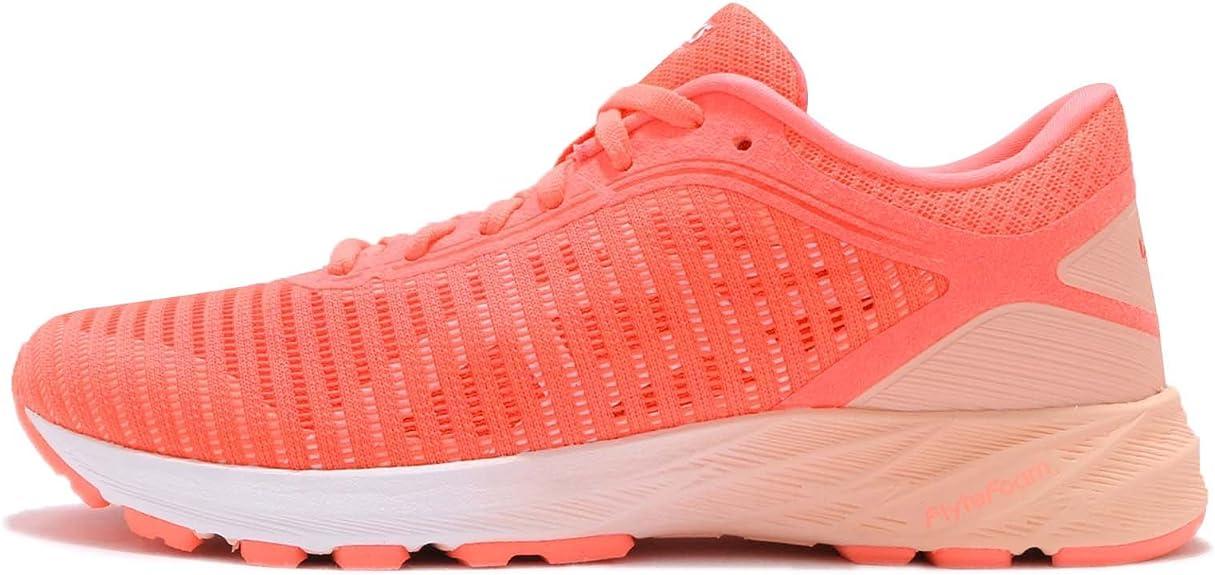 ASICS Dynaflyte 2, Zapatillas de Running para Mujer: Amazon.es: Zapatos y complementos