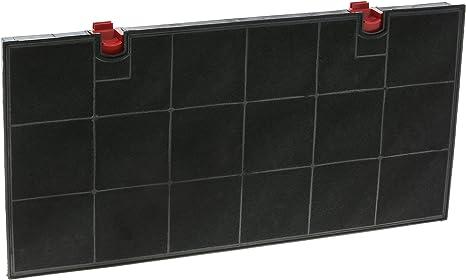 MasterPart - Filtro de carbón tipo 150 para extractores de campana extractora AEG: Amazon.es: Grandes electrodomésticos