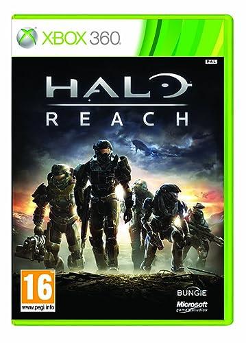 Halo REACH matchmaking offline