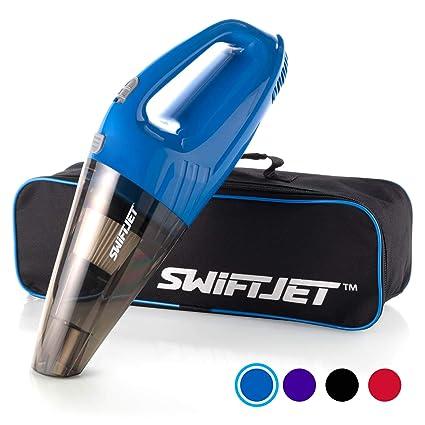 FamilyTool swiftjet Coche Aspirador Handheld Automotive vacío de ...