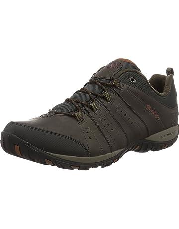 Zapatillas de Trekking y senderismo para hombre | Amazon.es