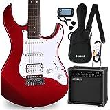 YAMAHA PACIFICA012 RM ヤマハアンプセット エレキギター 初心者 セット パシフィカ (ヤマハ)