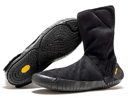 NO BRAND Vibram Cinco Dedos Zapatos Envueltos, Dos Maneras ...