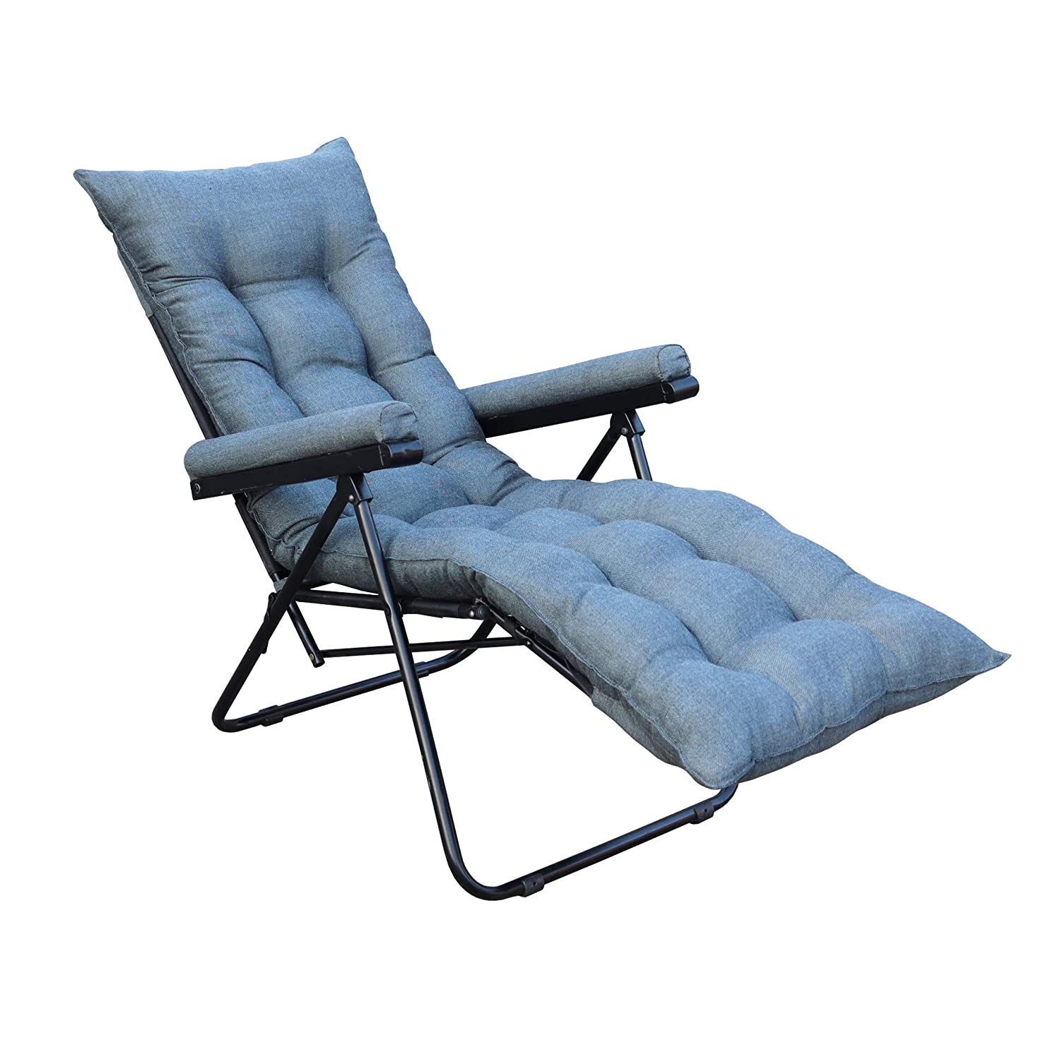 3.Spacecrafts Recliner Folding Easy Chair for Home Relax