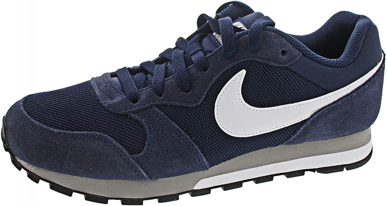 Diálogo boicotear Cooperación  Amazon.com | Nike Women's Low-Top Sneakers | Road Running