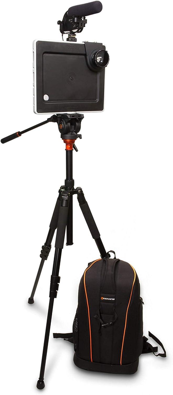 The Padcaster Starter Kit, Basic Video Production Studio for iPads