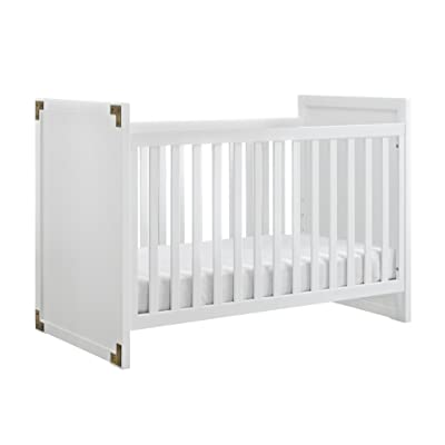 Baby Relax Miles Crib
