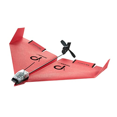 best gadgets Power Paper Plane