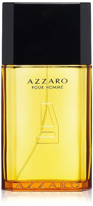 b8cb9ca1796 Amazon.com  Azzaro Pour Homme by Loris Azzaro 6.8 oz Eau de Toilette ...