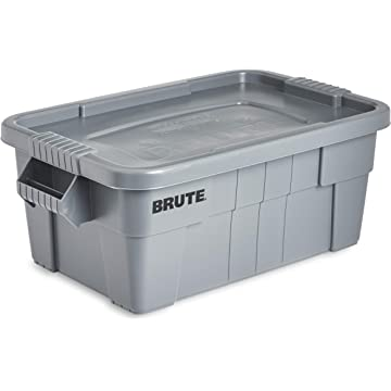 best Rubbermaid Brute reviews