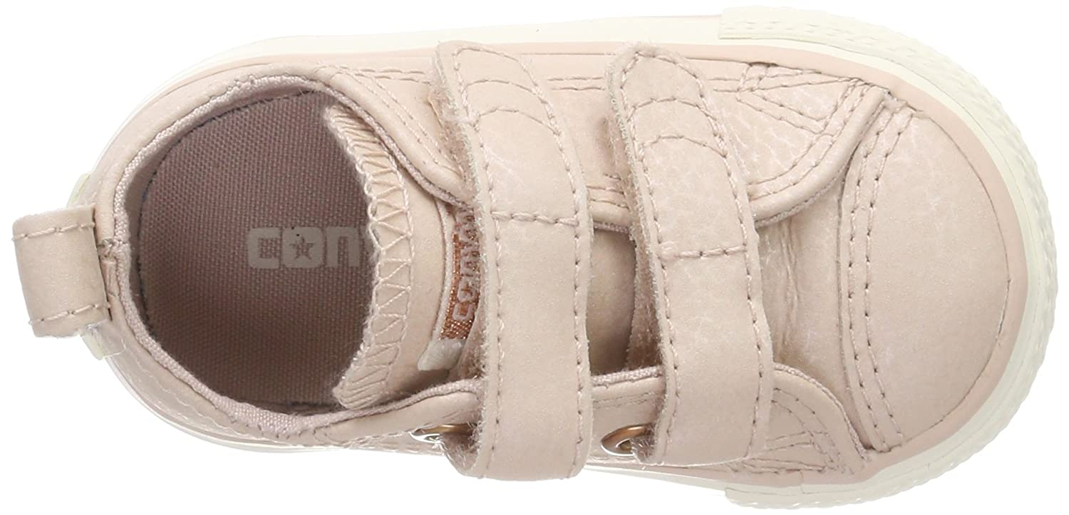 Converse Unisex Kids Chuck Taylor CTAS 2v Ox Leather Slippers
