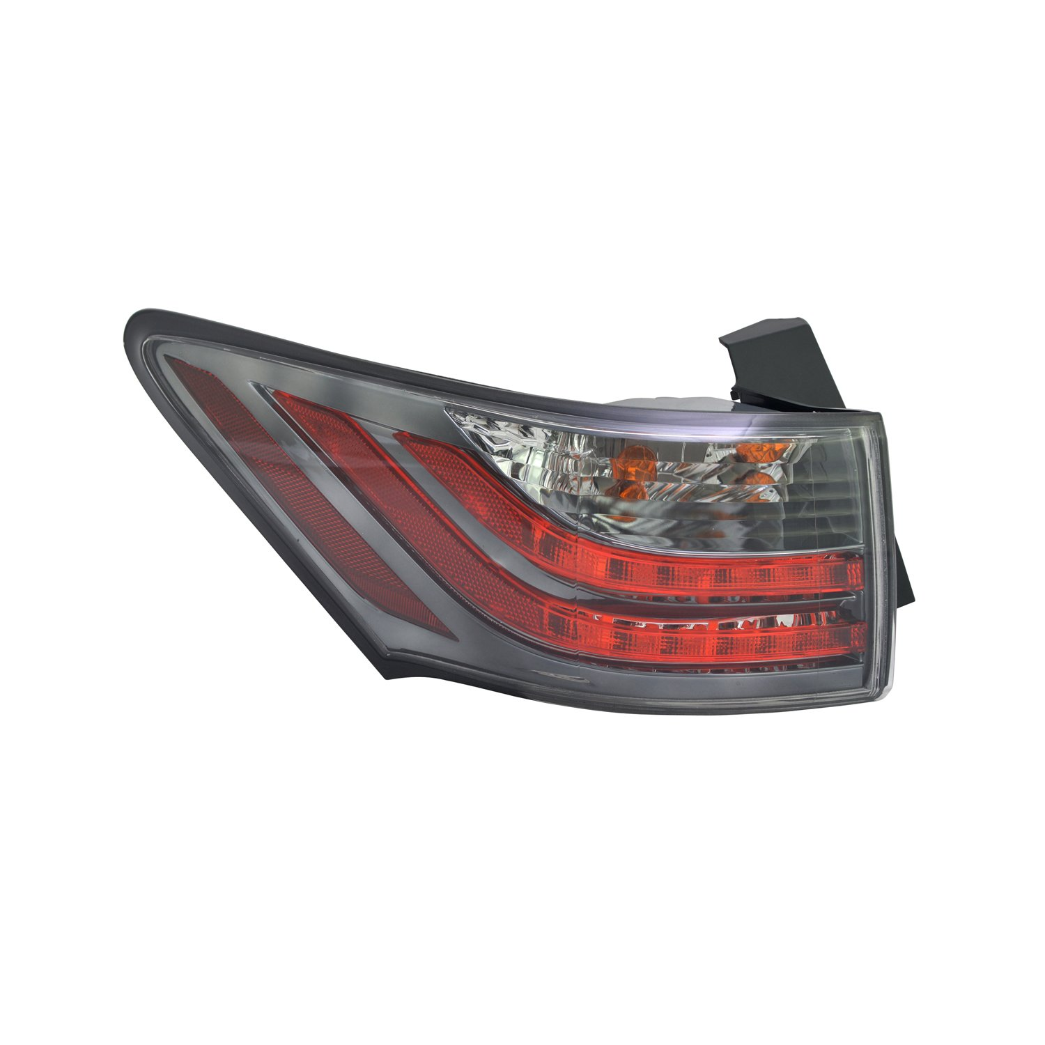 TYC 11-6270-00-1 Lexus Ct200H Replacement Tail Lamp