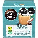 Nescafé Dolce Gusto Nescafé Dolce Gusto Latte Coco, Plant Based, 12 Cápsulas, Latte Coco, 12 Piezas