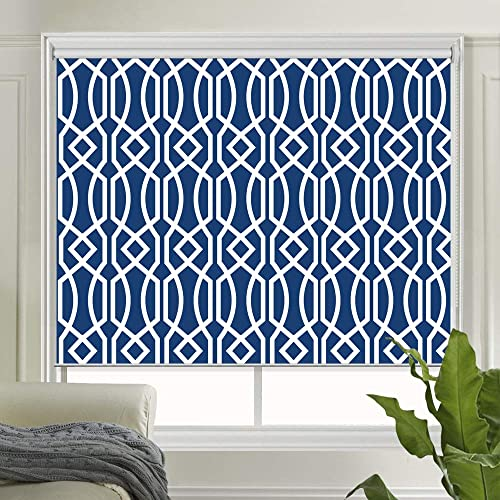 LETAU Blackout Window Shades Blind