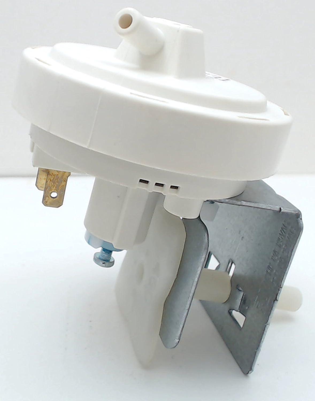 水の圧力スイッチGeneral Electric、ap3884148、ps1155102、wh12 X 10321   B01MCQLECV