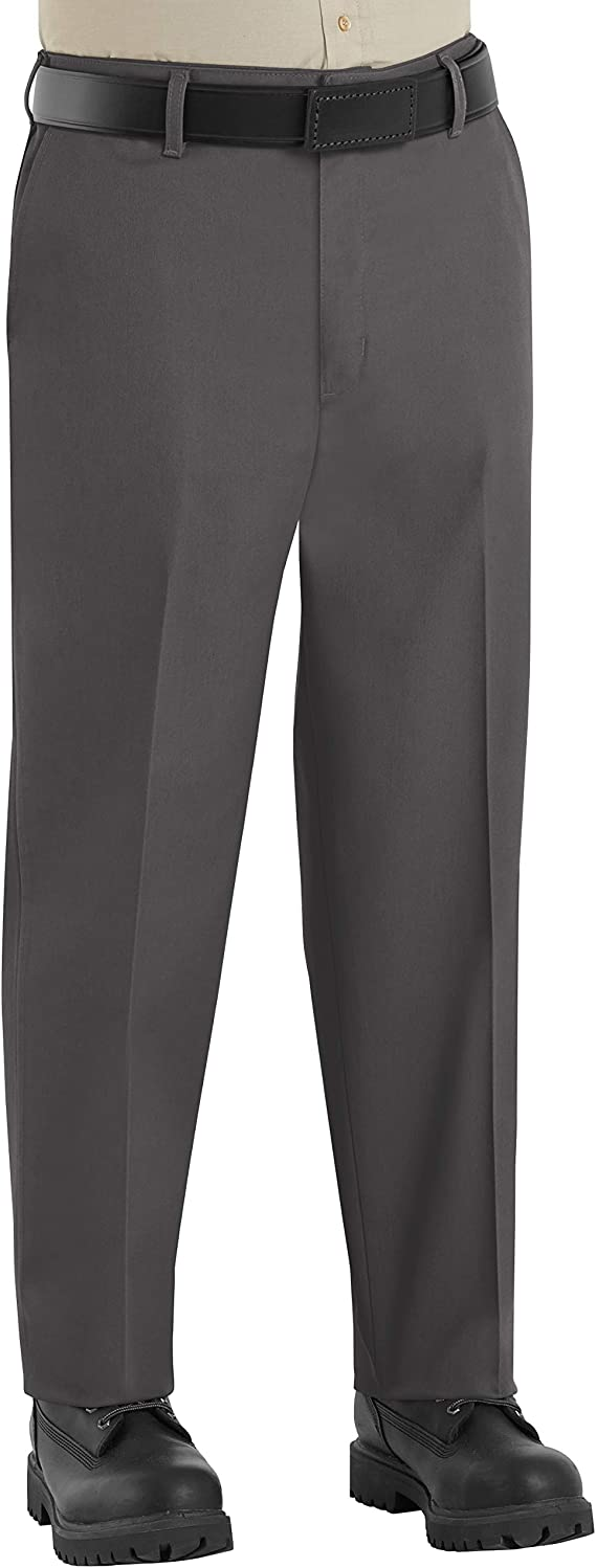Red Kap Men S Elastic Insert Work Pant Amazon Ca Clothing Accessories