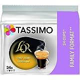 Tassimo Dosette Cafe - L'OR Cafe Long Classic - Pack de 5x24 boissons  (120 T DISCs)