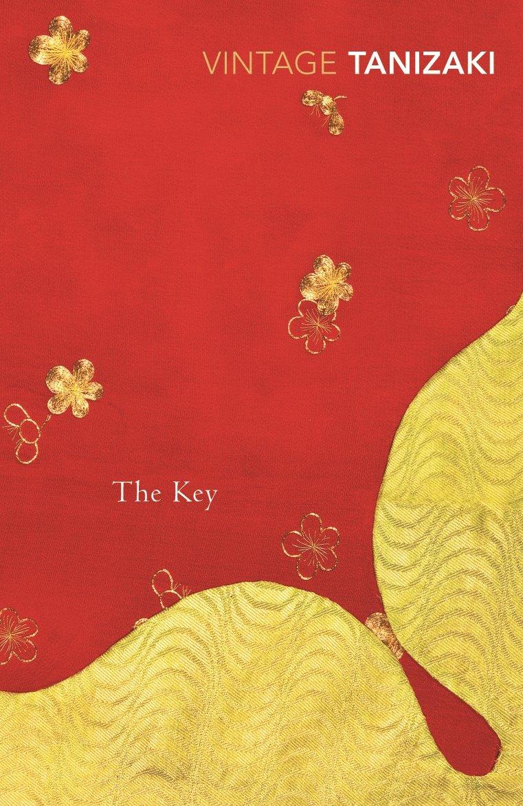 Download The Key (Vintage Classics) pdf epub