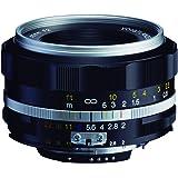 VoightLander ULTRON 40mm F2 Aspherical SL IIS シルバーリム 231665