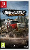 Spintires: MudRunner - American Wilds Edition (Nintendo Switch)