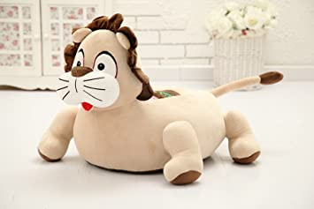 Memorecool Haustierhaus Kinder Cute Cartoon Plüsch Spielzeug Stuhl