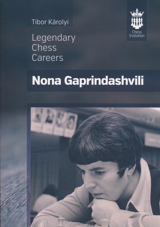 Nona Gaprindashvili - Legendary Chess Careers pdf