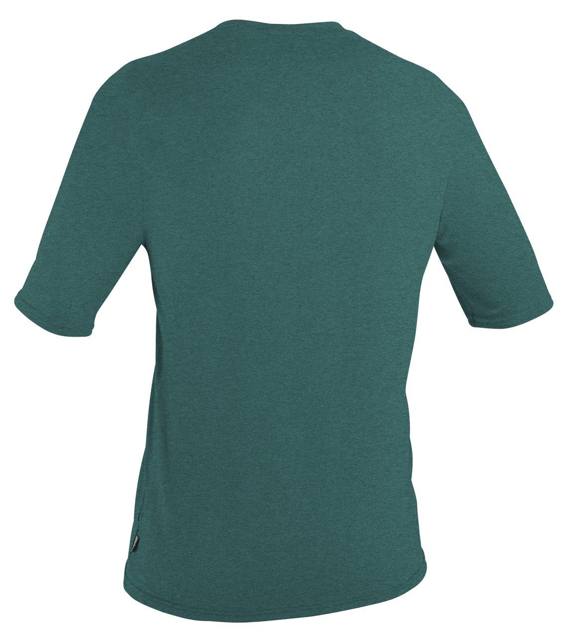 O'Neill Wetsuits Men's Hybrid UPF 50+ Short Sleeve Sun Shirt by O'Neill Wetsuits (Image #2)