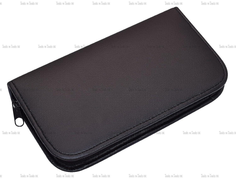 CROSS CERRADURA fibra Apretones Pinzas de Soldadura Kit / Juego de 8 Acero Inoxidable Joyería Herramientas: Amazon.es: Oficina y papelería