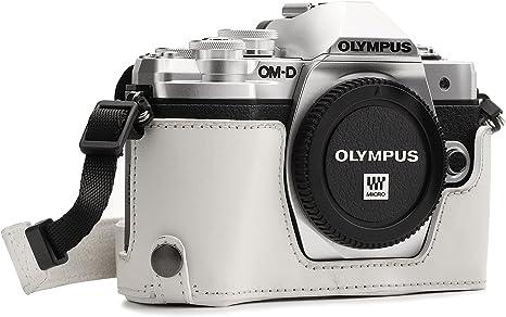 MegaGear MG1354 Estuche para cámara fotográfica: Amazon.es ...