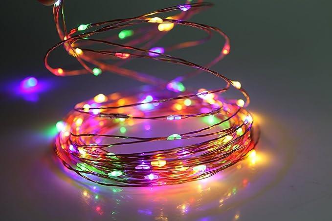 Cubo solare led cm colori selezionabili con telecomando