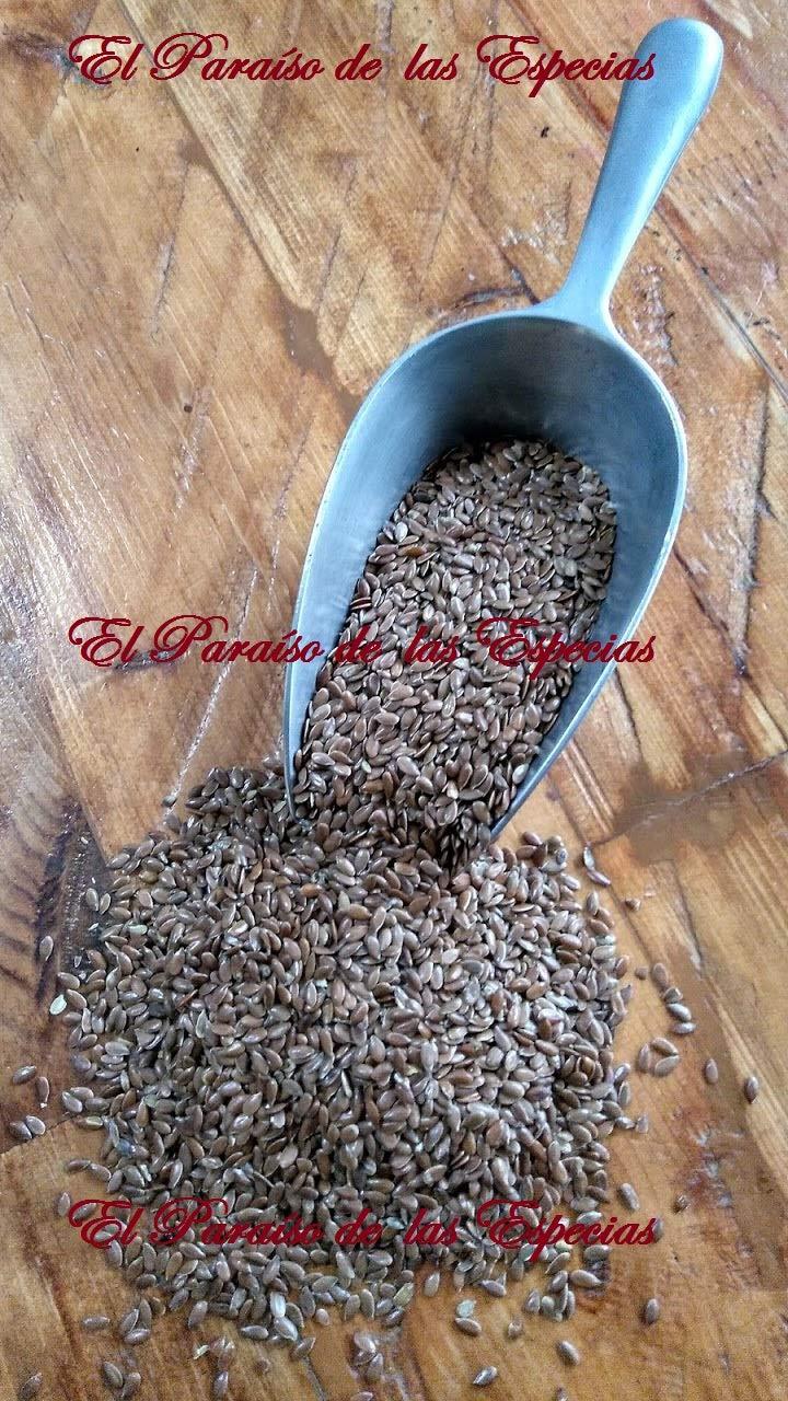 Semillas de Lino Marrón 1000 gr - linaza 1 Kg: Amazon.es ...
