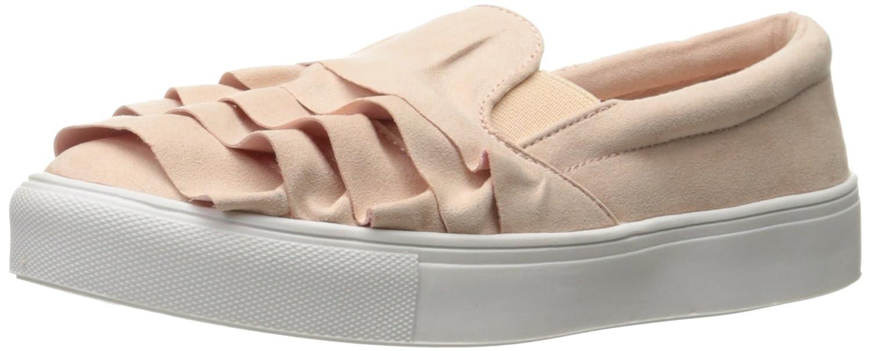 MIA Women's Margaret Fashion Sneaker B072LWNDM5 9 B(M) US|Blush