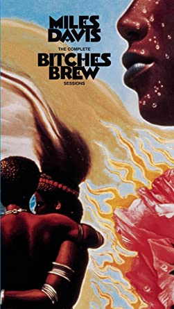 3f31777dc Complete Bitches Brew Sessions  Amazon.ca  Music