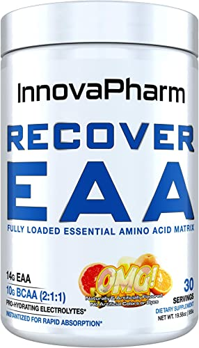 Recover EAA OMG Orange Mango Grapefruit