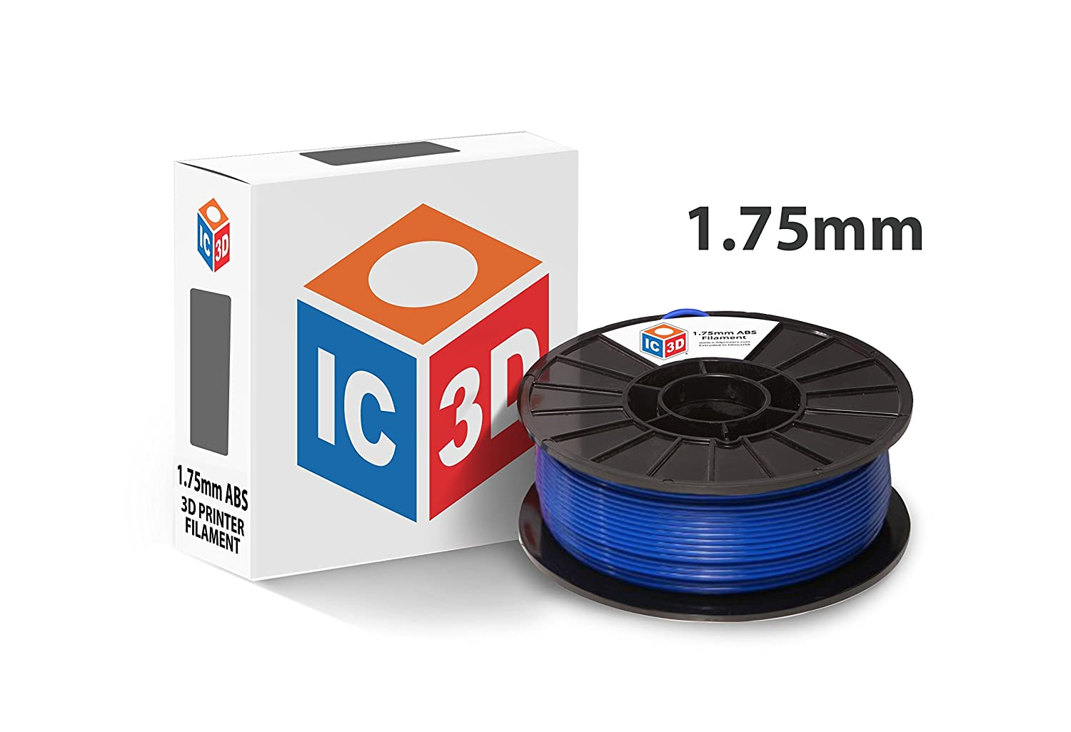 1kg 3d Printers & Supplies 3d Printer Consumables Verbatim 2.85mm Transparent Abs 3d Printer Filament