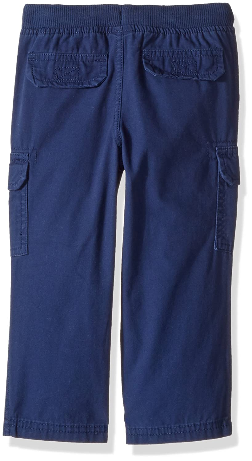Carters Baby Boys Woven Pant 224g356