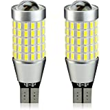 JDM ASTAR Extremely Bright 2000 Lumens 360-Degree Shine 921 912 90-EX Chipsets LED Bulbs For Backup Reverse Lights…