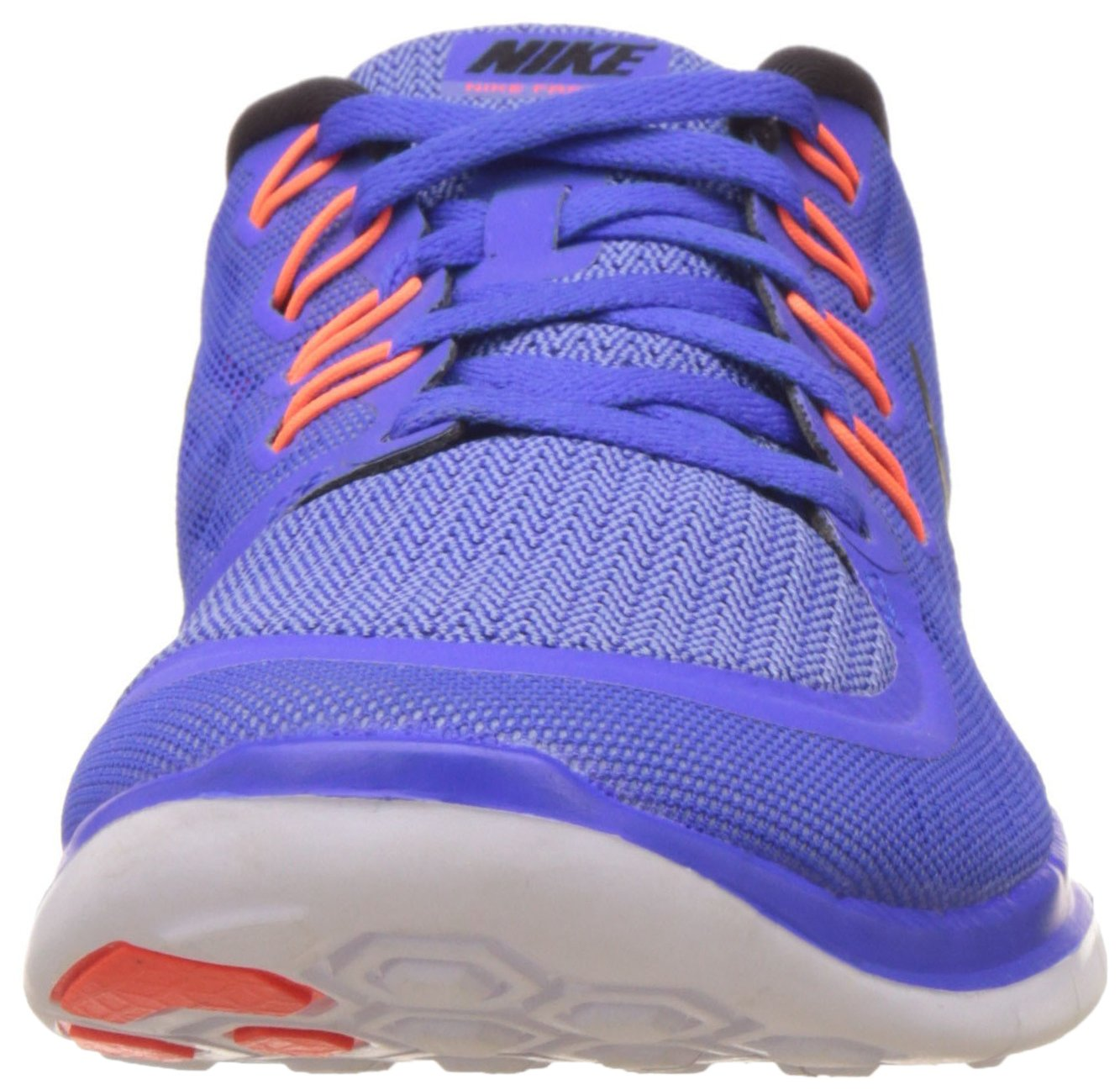 Nike 9 Women's Free Running Shoe B010RSCYQW 9 Nike B(M) US|Racer Blue/Black-chalk Blue-white 2019cf