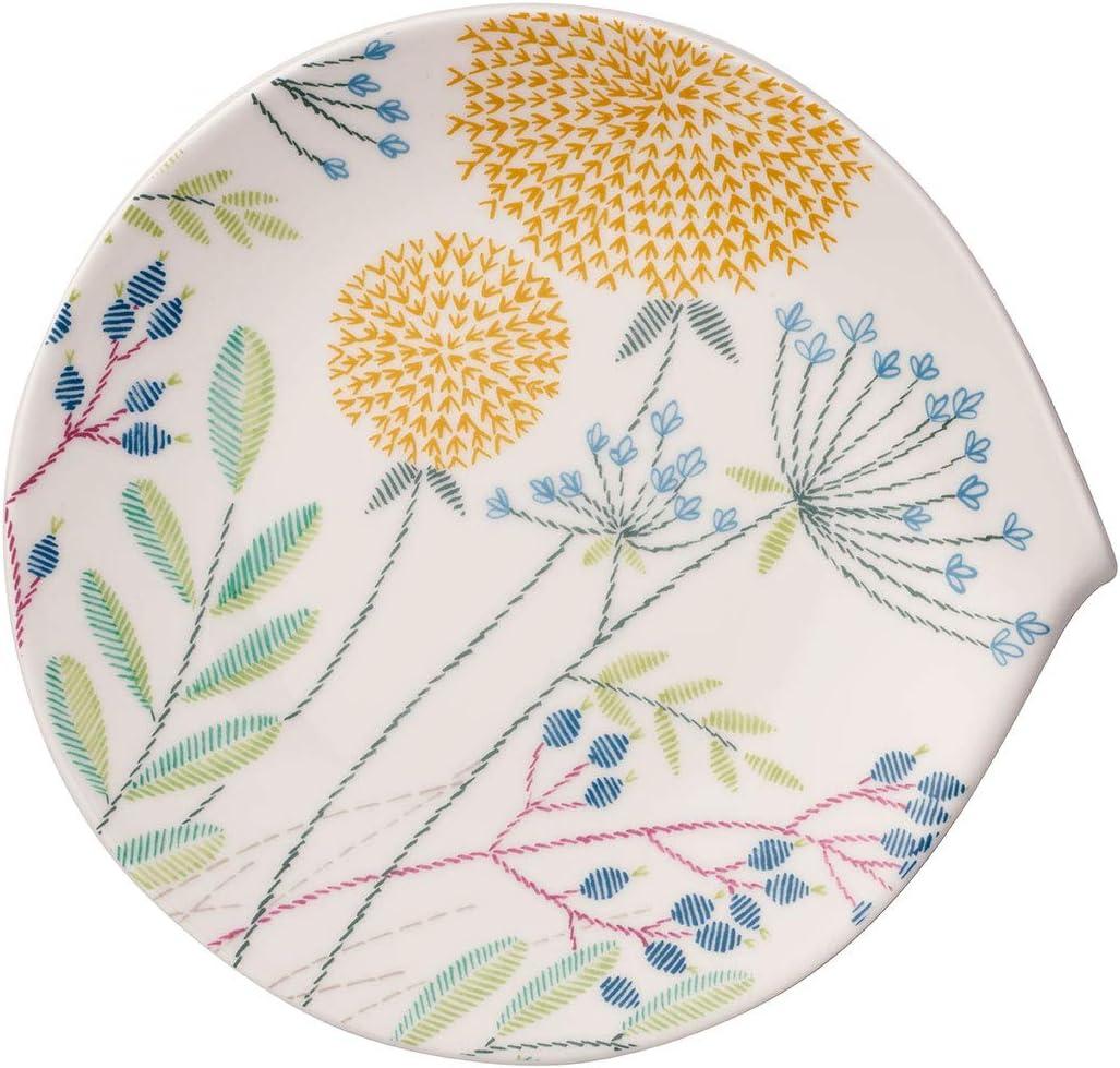 Platos de postre, Porcelana Premium