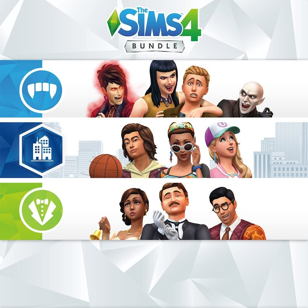 💋 Sims 4 cc packs 2019 download | SIMS 4 Download Free For