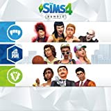 The Sims 4 - Extra Content Starter Pack - PS4 [Digital Code]