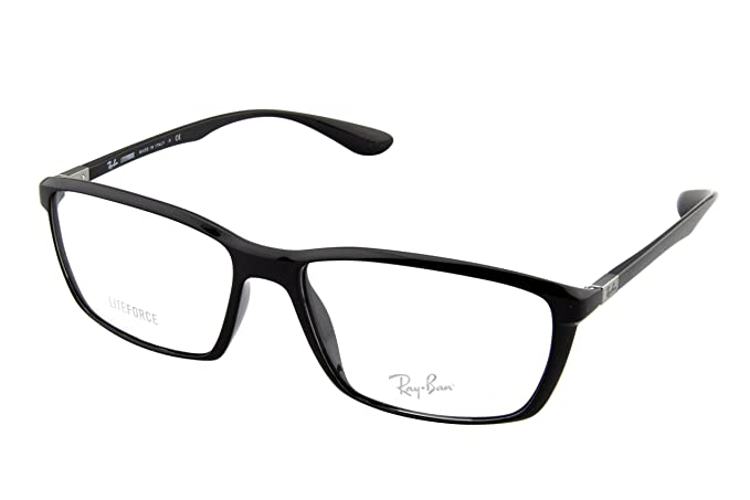 9d9847fdf42 Ray Ban Lightforce Rx7018 5206 Eyeglasses