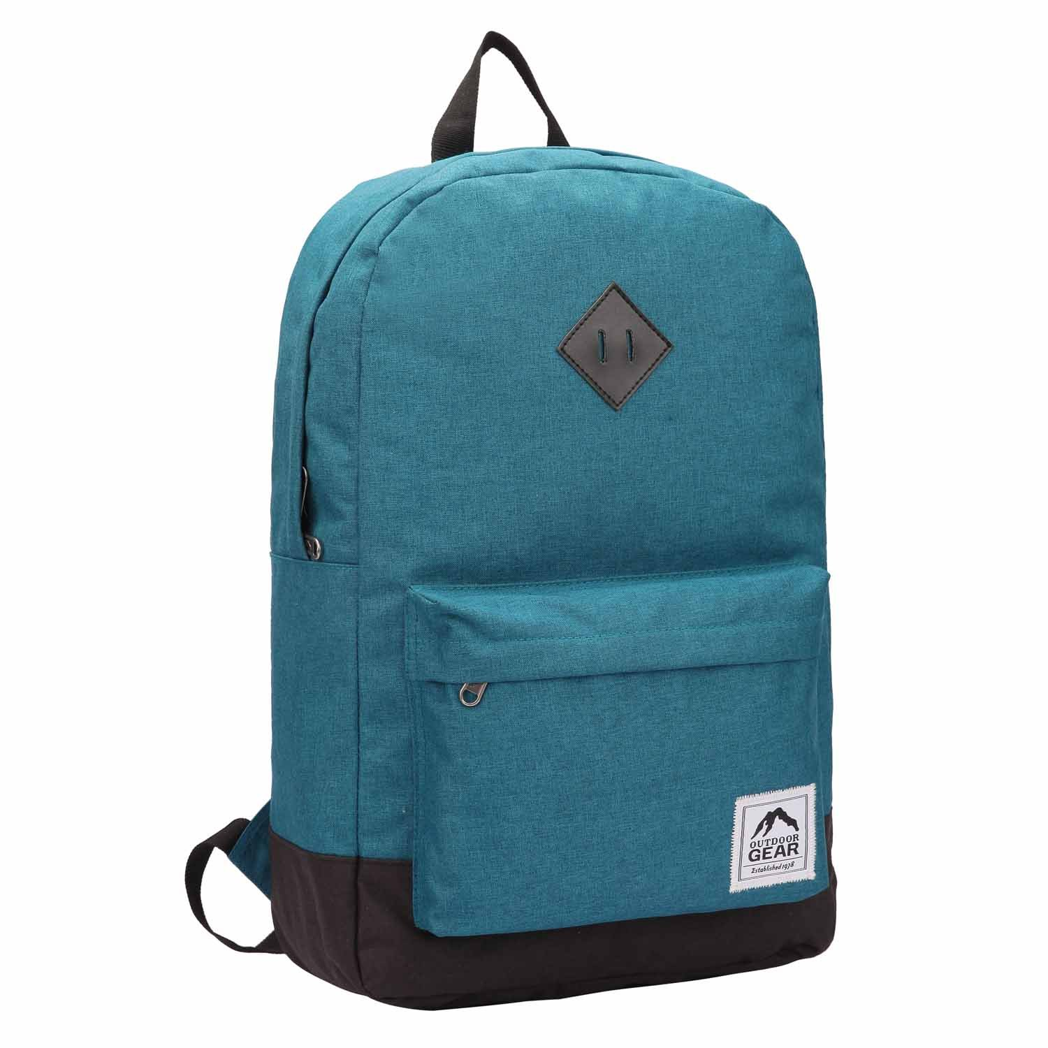 Men's Accessories Outdoor Gear Jacquard Backpack 2 Front Pockets Travel Bag Unisex Clothes, Shoes & Accessories